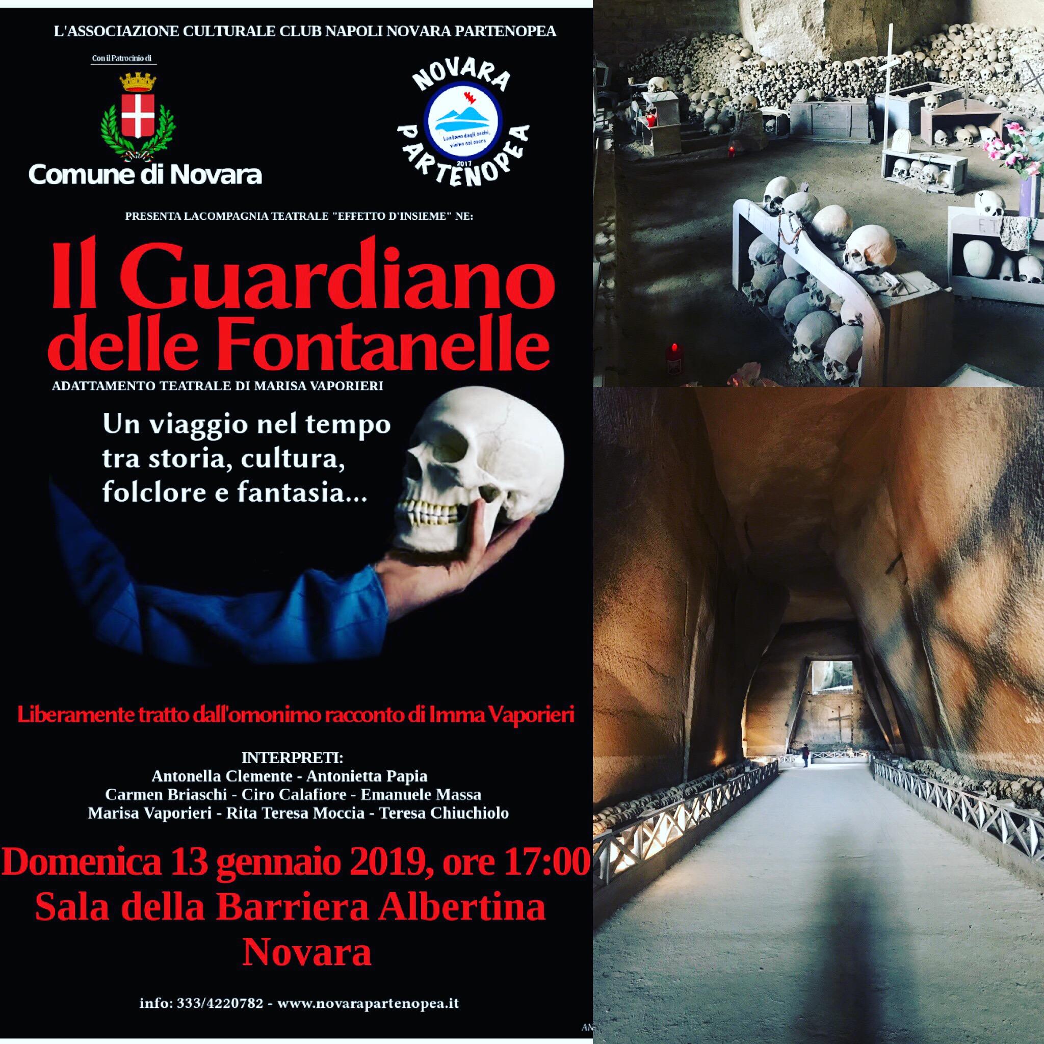 Evento Teatrale